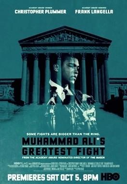 Muhammad Ali's Greatest Fight (2013)