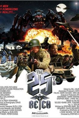 The 25th Reich (2012)