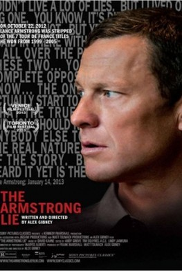 Le Mensonge Armstrong (2013)