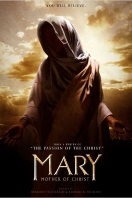 Mary Mother of Christ (2013)