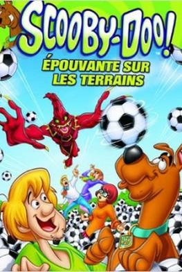 Scooby-Doo! Épouvante sur les terrains (2014)