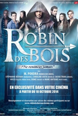 Robin des bois (2014)