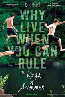 The Kings Of Summer (2013)