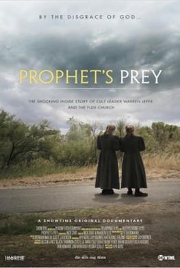 Prophet's Prey (2014)