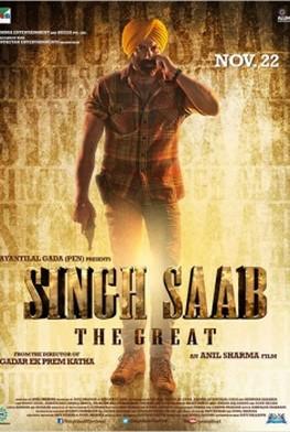 Singh Saheb The Great (2013)