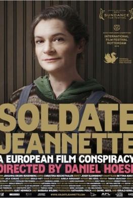 Soldate Jeannette (2013)