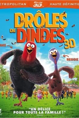 Drôles de dindes (2013)