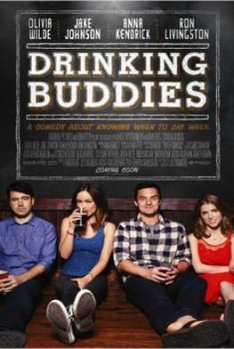 Drinking Buddies (2013)