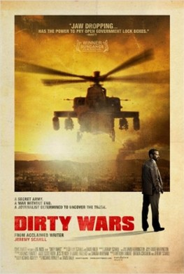 Dirty Wars (2013)