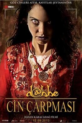 Dabbe : Cine Carpmasi (2013)