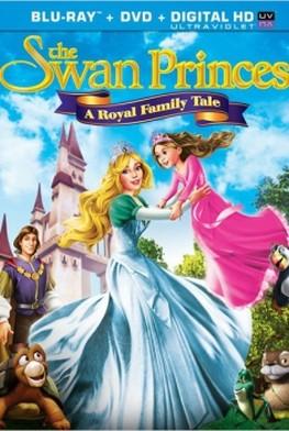 Le Cygne et la Princesse - Une famille royale (2013)