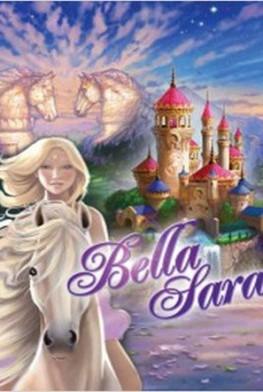 Bella Sara : les ailes d'Emma (2013)