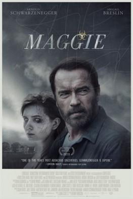 Maggie (2014)