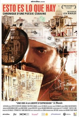 Esto es lo que hay, chronique d'une poésie cubaine (2014)
