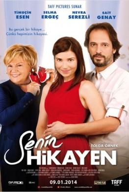 Ton histoire (2013)