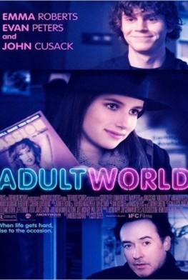 Adult World (2013)