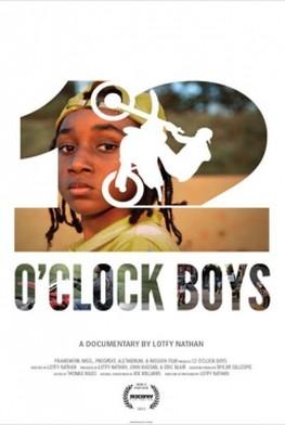 12 O'Clock Boys (2013)
