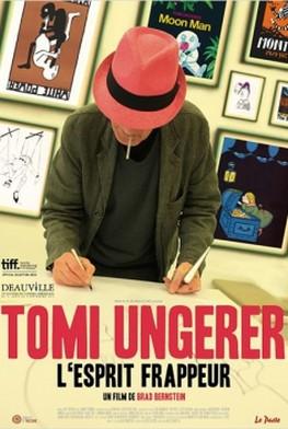 Tomi Ungerer - l'esprit frappeur (2012)