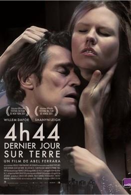 4h44 Dernier jour sur terre (2011)