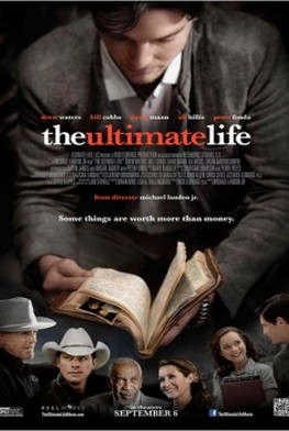 The Ultimate Life (2013)