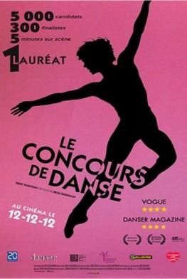 Le Concours de danse (2011)