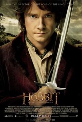 Le Hobbit : un voyage inattendu (2012)