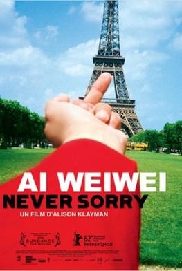 Ai Weiwei: Never Sorry (2011)