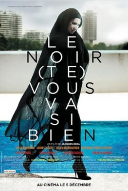 Le Noir (Te) Vous Va Si Bien (2012)