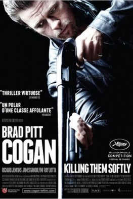 Cogan : Killing Them Softly (2012)