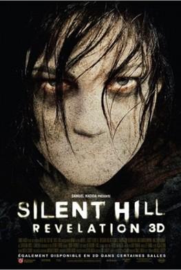 Silent Hill : Révélation 3D (2012)