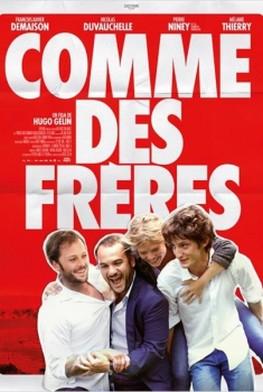 Comme des frères (2011)