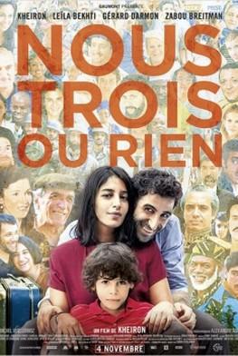 Nous 3 ou rien (2014)