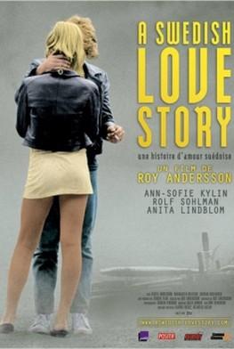A Swedish Love Story (1969)