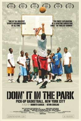 Doin' It in the Park (2012)