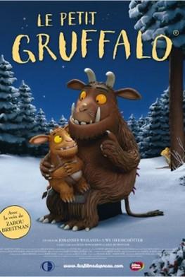 Le Petit Gruffalo (2011)
