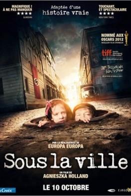 Sous la ville (2011)