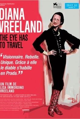 Diana Vreeland: The Eye Has To Travel (2011)