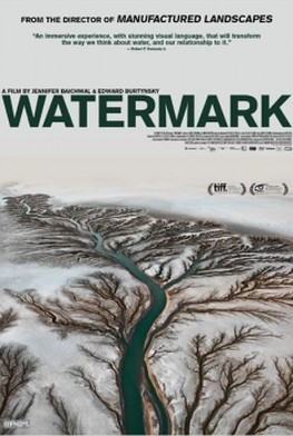 Watermark, l'empreinte de l'eau (2013)