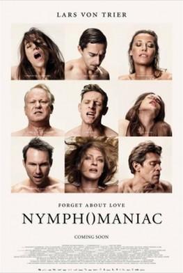 Nymphomaniac - Volume 1 (2013)