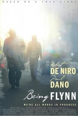 Monsieur Flynn (2012)