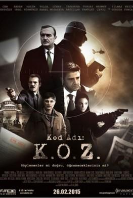 Kod Adi K.O.Z. (2014)