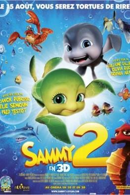Sammy 2 (2011)