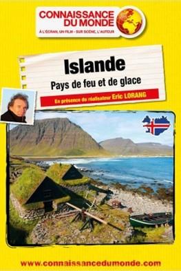 Islande - Pays de feu et de glace (2014)