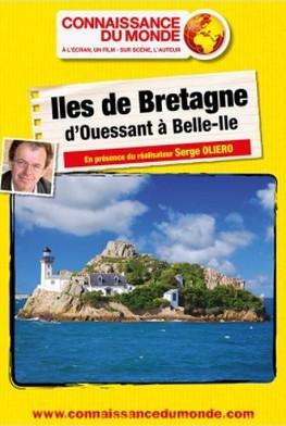 Iles de Bretagne - d'Ouessant à Belle-Ile (2014)