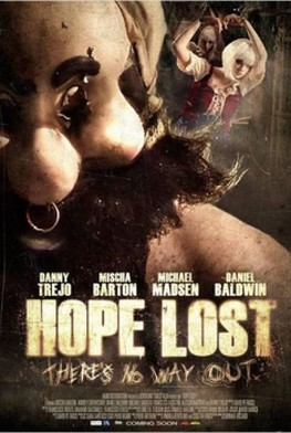 Hope Lost (2014)
