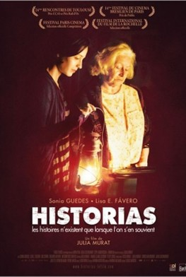 Historias (2011)