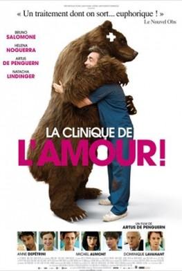 La Clinique de l'amour ! (2012)