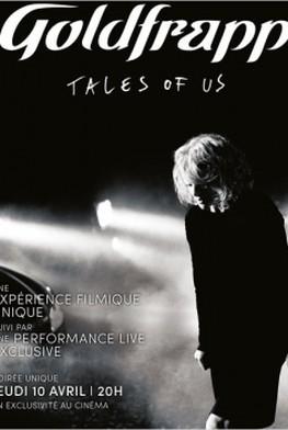 Goldfrapp - Tales of us (2014)