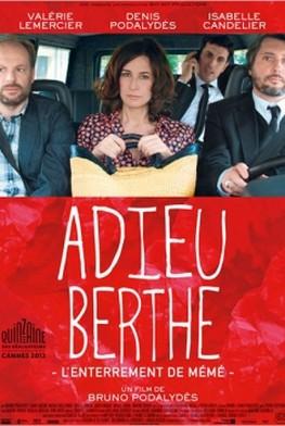Adieu Berthe ou l'enterrement de mémé (2012)