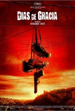 Días de Gracia (2011)